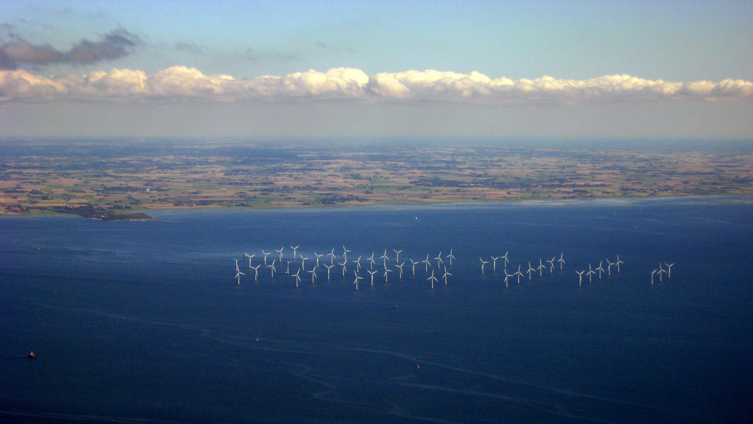 Energia pulita al posto del carbone