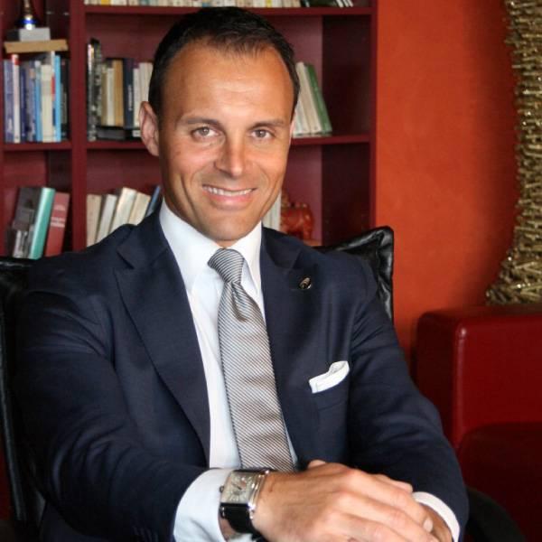 Team uBroker, Cristiano-Bilucaglia, Presidente uBroker