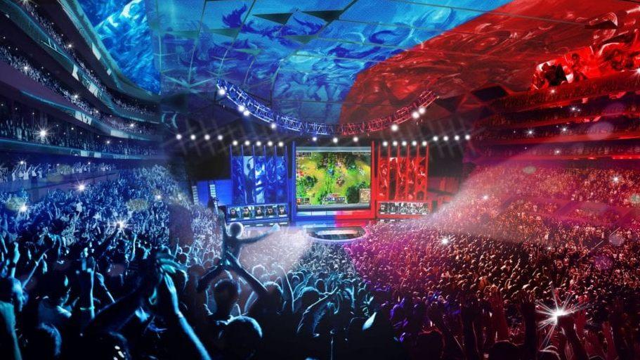 uBroker investe negli esports